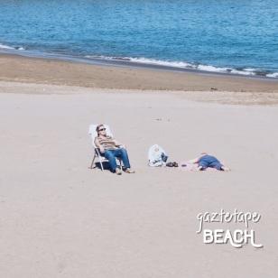 gaztetape beach