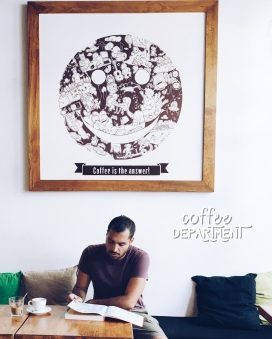 Coffee Department Balat