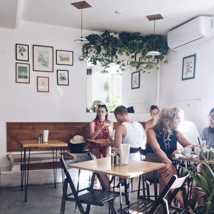 heim cafe - good city guides