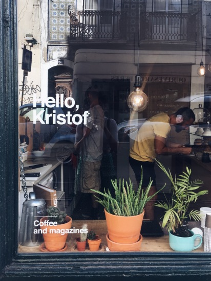 hello kristof - photo by goodcityguides