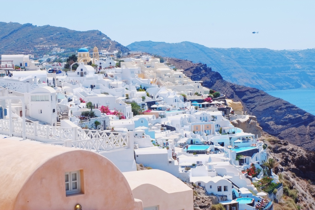 good city guides santorini 1