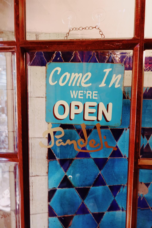 goodcityguides istanbul pandeli restaurant 1