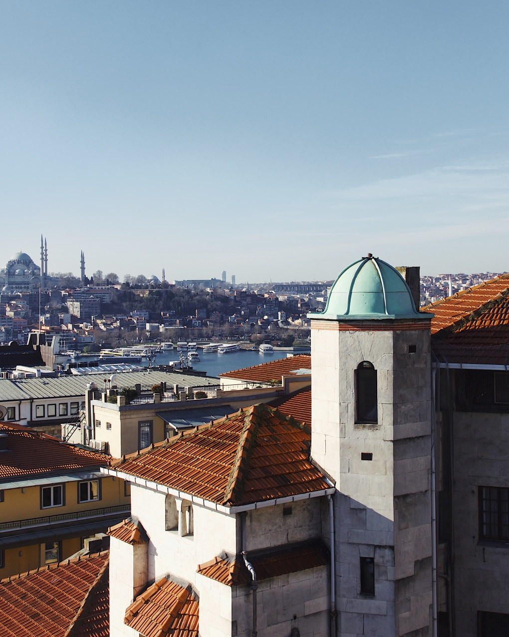 Goodcityguides istanbul galata