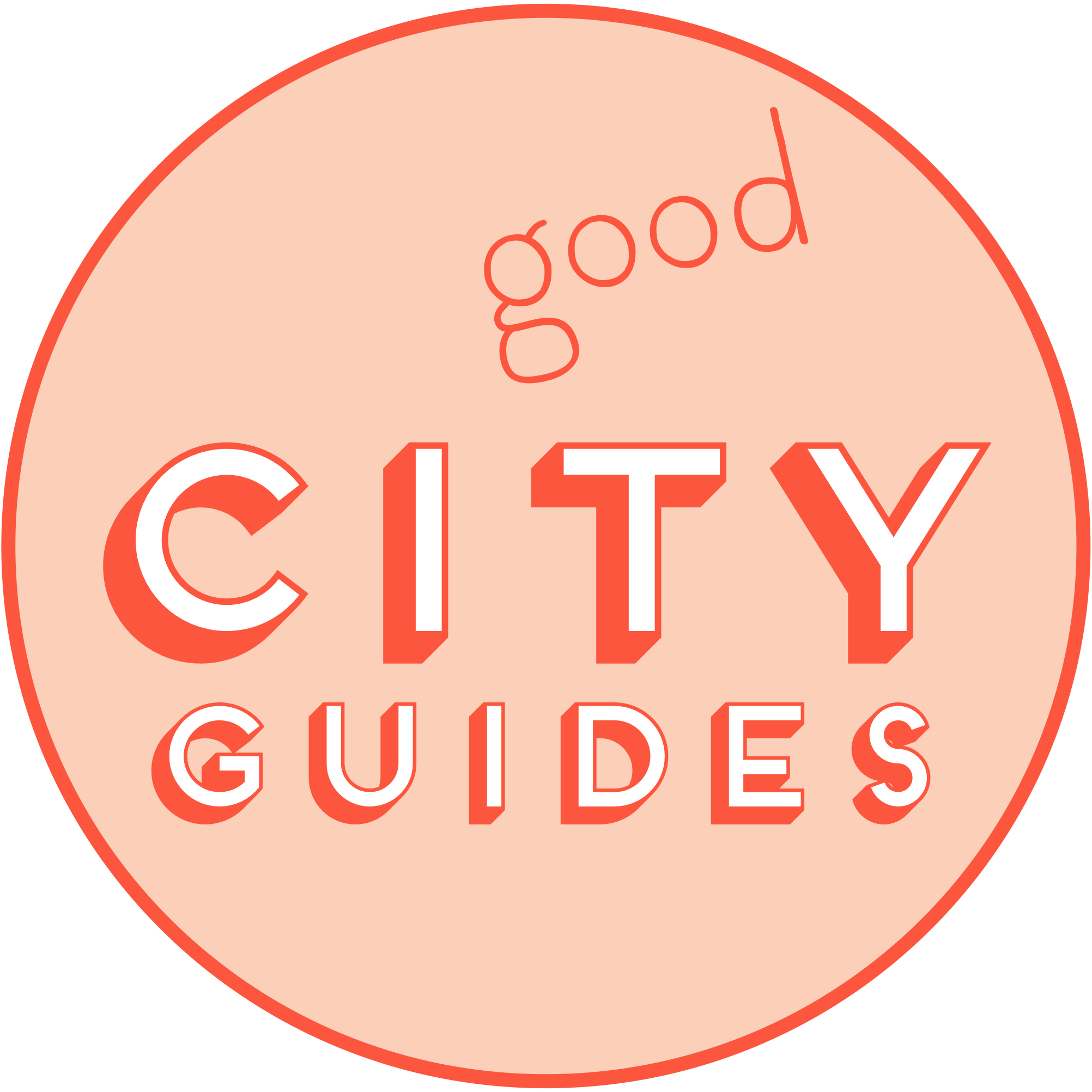 Good City Guides